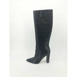 Sam Edelman Raakel Pointed Toe Knee High Boots